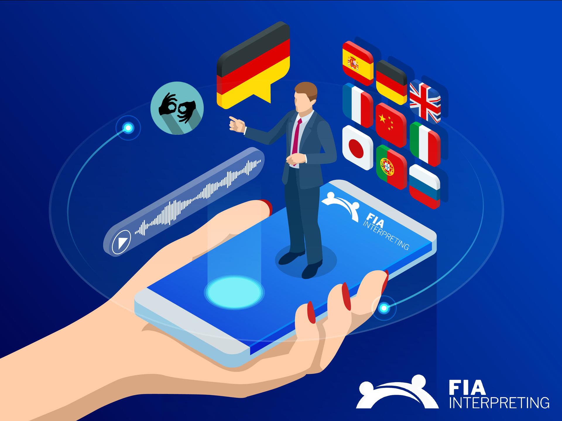 FIA Interpreting VRI