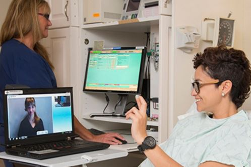FIA Interpreting Video Remote Interpreting Hospital
